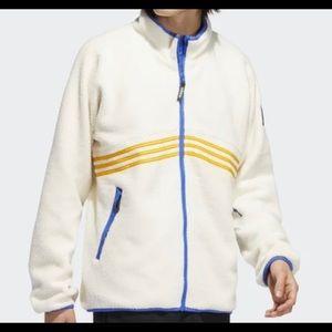 Adidas Sherpa Full Zip XL EE0309